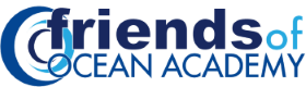 Friends of Ocean Academy Logo