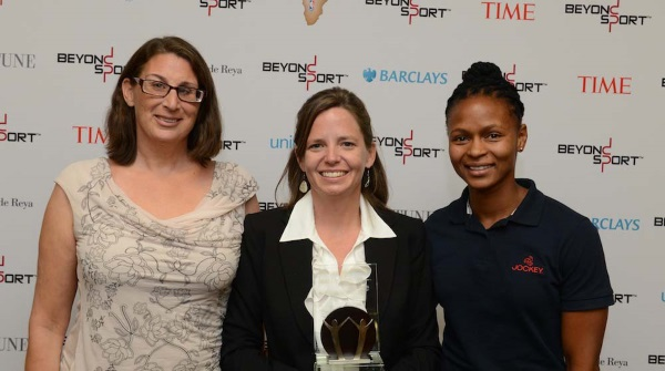 UNICEF Sport in Education Award